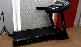 Treadmill listrik X8
