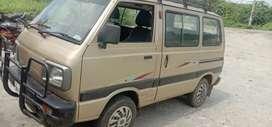 Maruti Suzuki Omni 2003 LPG Good Condition