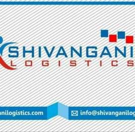 Bhopal Parcel Delivery boy job for shivangani