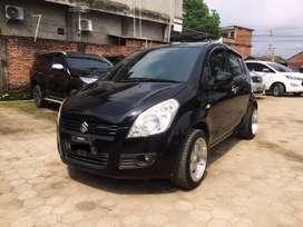 Suzuki Splash GL  2012  Manual plat BH Terawat