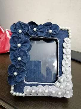Photo Frame made by me