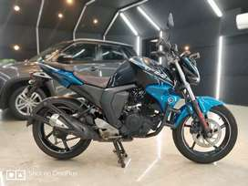 2015 Yamaha FZ brand new condition
