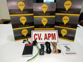Agen GPS TRACKER gt06n, pelacak posisi, off mesin dr sms, free server
