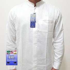 Baju Koko DL Busana muslim