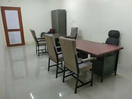 OFFICE SPACE AVAILABLE AT PRINCE COMPLEX HAZRATGANJ