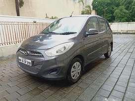 Hyundai I10, 2012, Petrol
