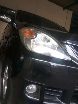 Toyota Avanza G 1.3 MT Istimewa Terawat
