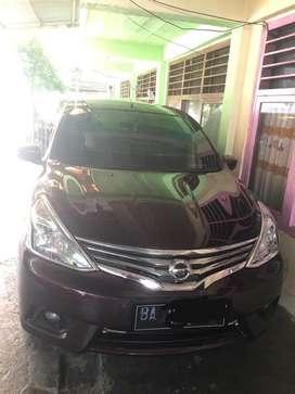 Bismillah dijual Nissan GrandLivina 1.5 XV 2017 130 JT