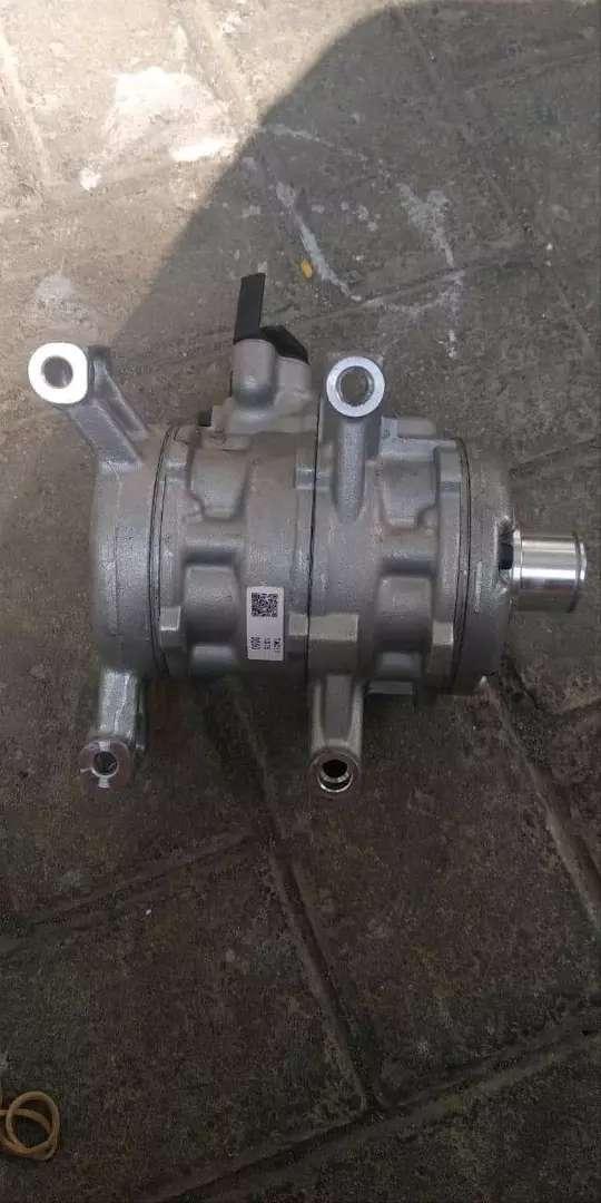 Jual kompresor ac mobil dan service kompresor 0