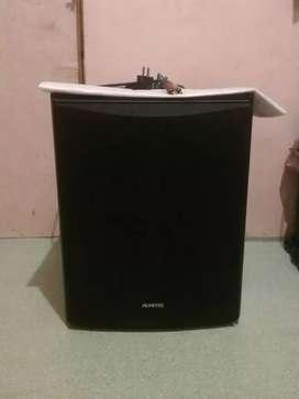 Subwoofer aktif avante speaker 12 inc