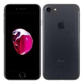 Iphone 7 128gb black under warranty