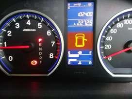 Di Jual Honda CRV Thn 2012 Barang Simpanan.