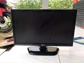 DIJUAL TV LED LG 20