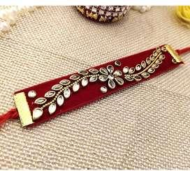 Buy designer rakhi in bulk to start rakhi business