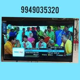 COOL SALE!! NEW 32 FULL HD LED TV@8999/-