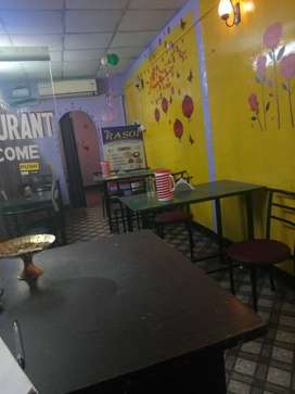 urgent selling of restaurant in jalukbari