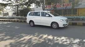 Toyota Innova 2.0 G4, 2013, Diesel