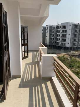 Newly built locality, main road, Kankhal Haridwar