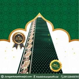 Pusat Karpet Masjid Free Pasang Termewah Super Premium Pasuruan _sdr