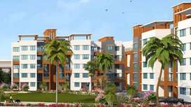 1 BHK+T in Sai Proviso County at Shirdon, Panvel-35 Lac* All Inclusive
