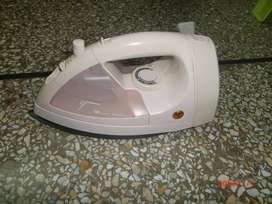 National steam iron japan