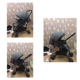 Stroller Baby Does Nexus R