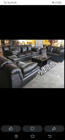 Set sofa aston 3-2-1