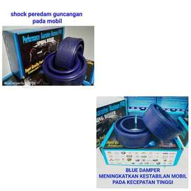 Karet stabilizer shockbreaker anti limbung dari BLUEDAMPER FREEONGKIR