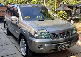 Dijual Nissan Xtrail 2.5 XT tahun 2005 Kondisi bagus
