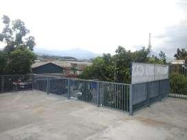 Gedung Komersial Mainroad AH Nasution, Bandung Timur