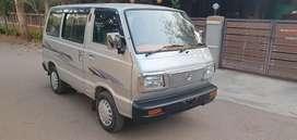 Maruti Suzuki Omni 8 STR BS-III, 2018, Petrol