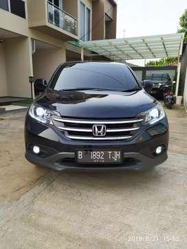 Honda CR-V 2.0 2014