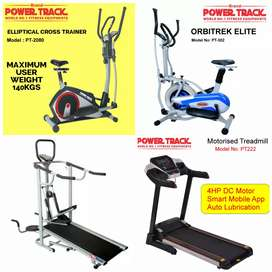 Fitness Equipment Sales With Low Prize In Pondicherry