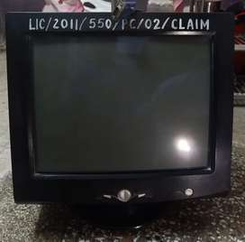 Working Monitor for Sale
