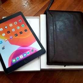 iPad Gen 6th 32GB Grey Original, fullset original, all normal