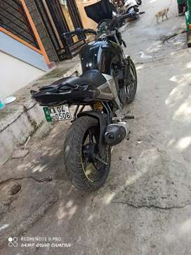 Yamaha FZ in good condition