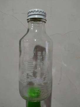 Botol Kosong Kaca 140ml