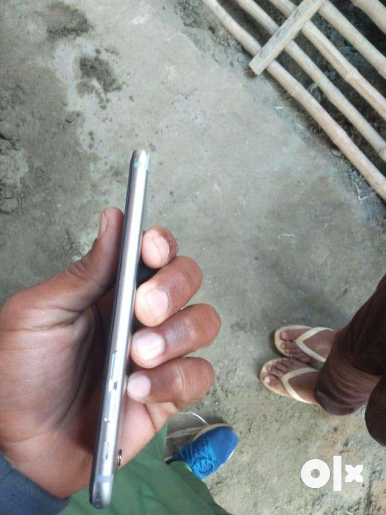 iphone 6 16gb urgent sale original charger original earphone 0