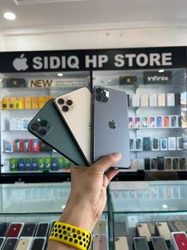 Iphone 11 pro max 64gb original 100% mulus like new