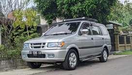 Isuzu Panther LS 2001