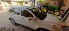 Honda CR-V 2008 Petrol + Well Maintained   4×4 Drive