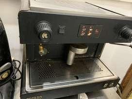 Coffee machine in Delhi