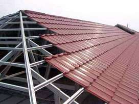 Baja ringan atap rumah 001987