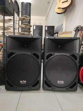 Dijual Speaker Pasif BOB Audio 15 Inch
