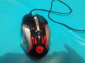 Nice mouse
