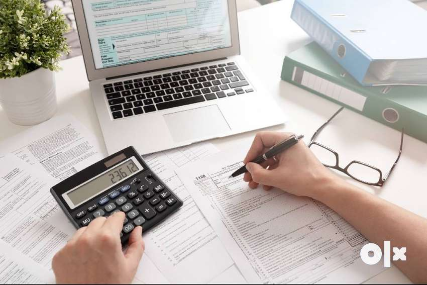 Full-time Accountant