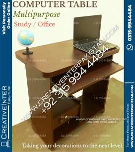 Computer Table Office home stylemaaket sofa bed Study laptop Chair