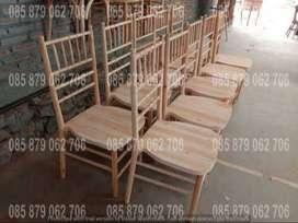 kursi pernikahan paling murah