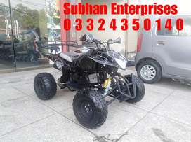 Automatic Raptor Atv Quad 250cc Available At Subhan Enterprises