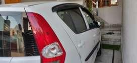 Maruti Suzuki Ritz Ldi BS-IV, 2013, Diesel